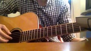 Lạc lối - Acoustic Cover