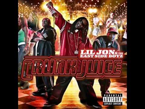 Lil' Jon Bitches Aint Shit Feat Nate Dogg 2004