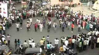 Flash Mob Solapur - Official video
