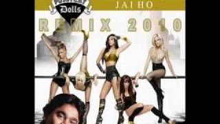 A.R. Rahman feat. The Pussycat Dolls - Jai Ho! (Alvaro Orozco Remix) - [[www.djflucyus.es]]