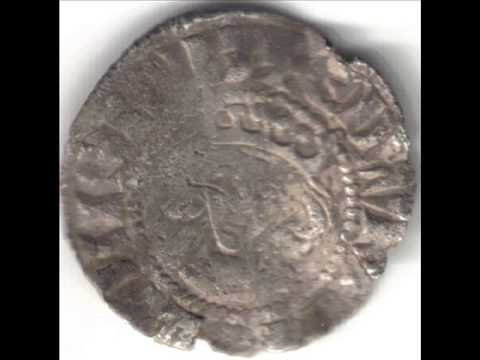 Metal Detecting  .Hammered Pennies ,Groats ,Silver galore!!