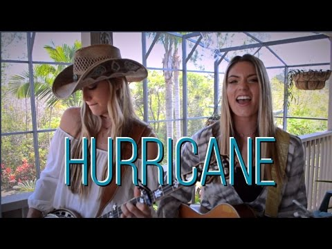 """Hurricane"" Luke Combs | Diamond Dixie {COVER}"