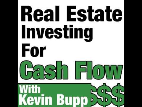 Ep #152: Why Cash Flow is King and Appreciation Should Just Be Icing on the Cake – with Kathy...