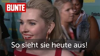 Little Miss Sunshine - Abigail Breslin heute - BUNTE TV