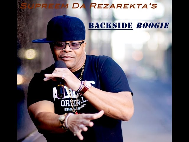 Backside Boogie Promo Video