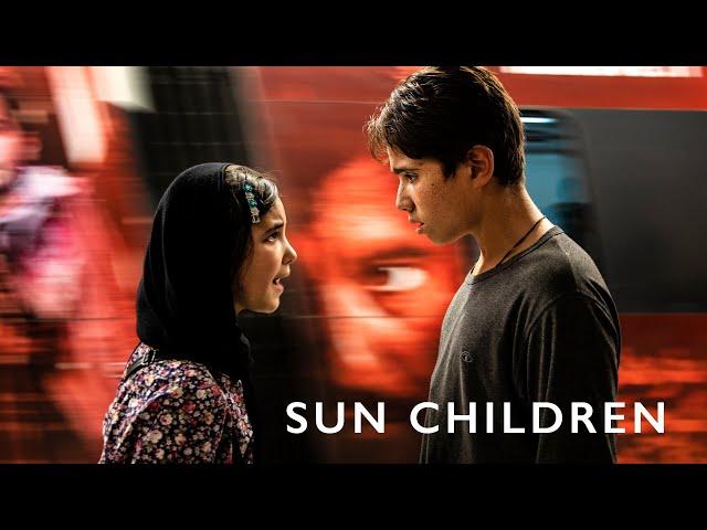 Sun Children - Official Trailer