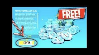 Fortnite NEW Vbucks Glitch (SEASON 10 VBUCKS GLITCH) Unlimited Vbucks !! EASY