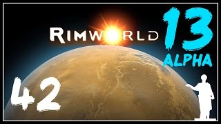 RimWorld [Alpha 13] - Эпоха Личных Отношений - #42 - СВАДЬБА