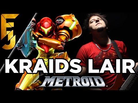 Metroid -