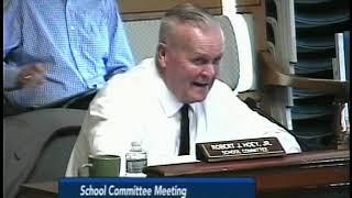 School Committee - August 5, 2020