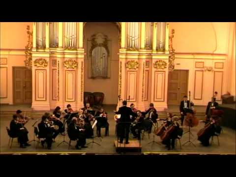V. Kalinnikov - Serenade for Strings