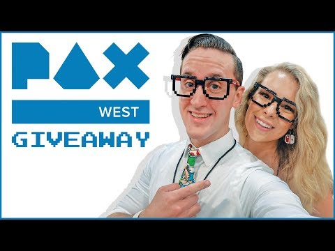 🚨 HUGE PAX West 2019 Giveaway & How I'm Spending My 28th Birthday! 🚨 | Raymond Strazdas