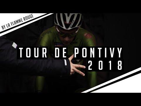 TOUR DE PONTIVY