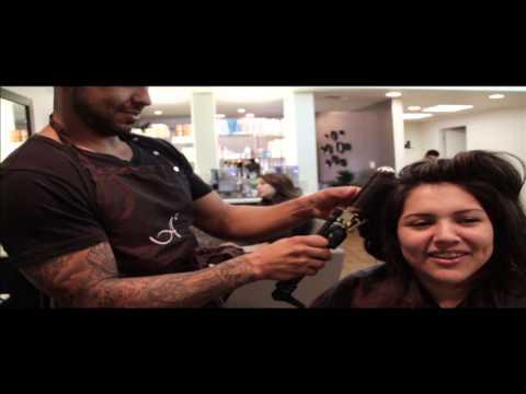 Anthony2 Hair Studio & Spa