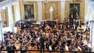 Robert Schumann — Faust-Ouvertüre