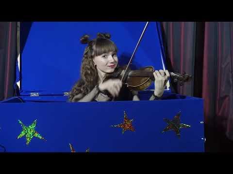 КАZКА - Плакала (соver на скрипке) Екатерина Гейль