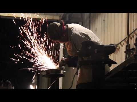 Lee College: Welding