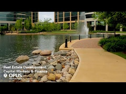 Opus Development: Real Estate Development, Capital Markets & Finance