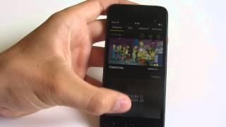 Как смотреть сериалы на Iphone Ipad Ipod Touch