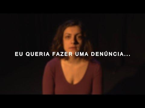 Видео VIOLÊNCIA DOMESTICA CONTRA MULHER O QUE LEVA A MULHER NÃO FAZER A DENUNCIA