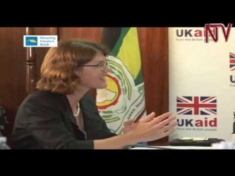 Uganda and UK government sign solar power agreement