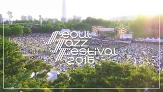 The 10th Seoul Jazz Festival 2016