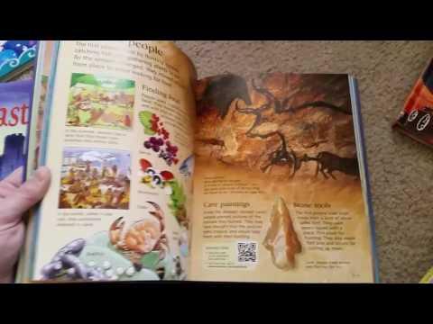 Usborne books for kindergarten homeschool