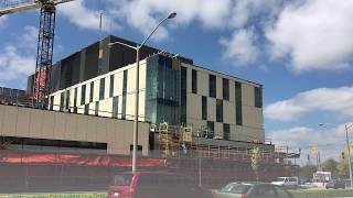 Cambridge Memorial Hospital Million Funding Increase May