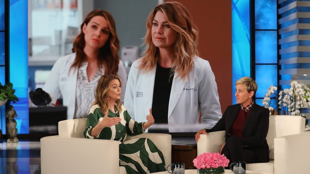 'Grey's Anatomy' Season 16 debuted and people have feelings