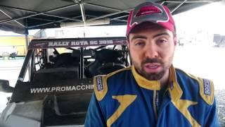 Resumo Promacchina - Rally Rota SC 2016