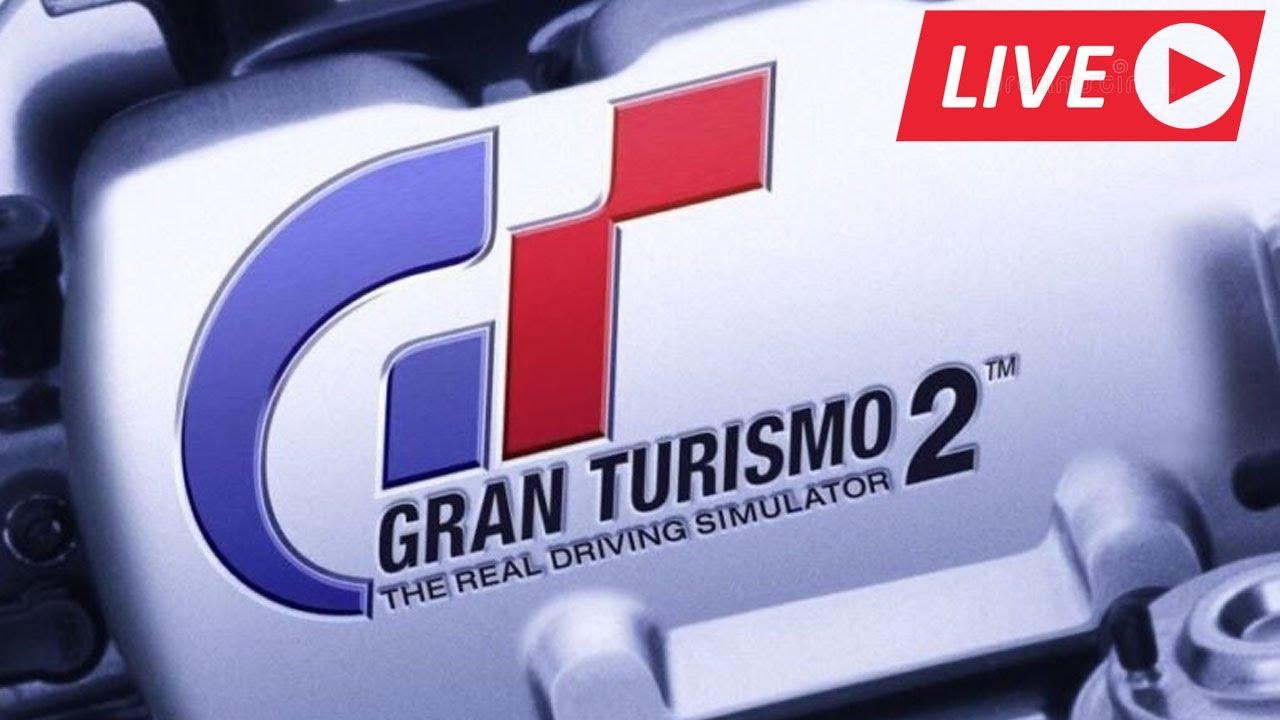 Giochi di Giornata Live 3 | GT2 e altro!