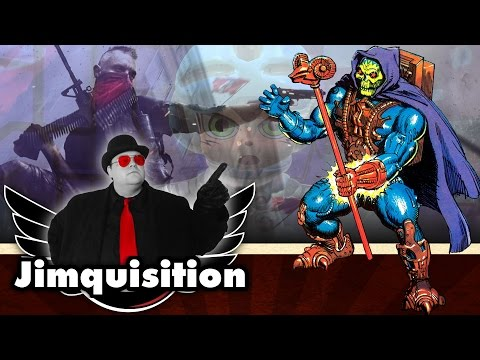 Top Ten Shittiest Games Of 2016 (The Jimquisition)