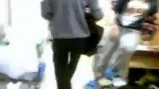 AKB48チームKの秋元才加と大島優子の映像です! 撮影者は大堀恵です! ...