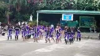 Afro-Asian Tribal Dance