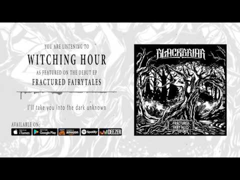 Blackbriar - Witching Hour (Official Audio)