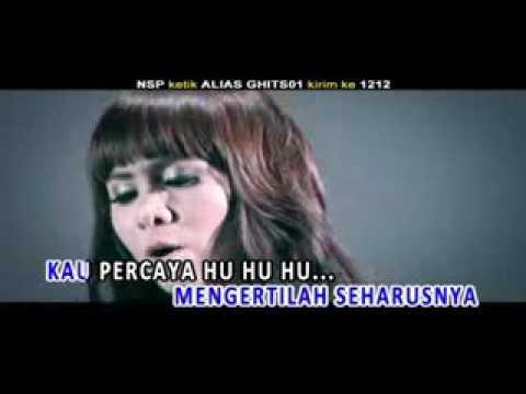 Geisha - Seharusnya Percaya Karaoke + VC
