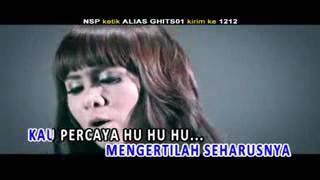 Geisha - Seharusnya Percaya (Karaoke + VC)