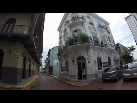 Commercial Space in Casco Viejo Panama
