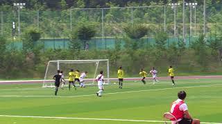 2017年08月27日(日) 第52回東海社会人サッカーリーグ1部第08節東海学園...
