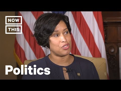 How Washington D.C. Is Dealing With The Government Shutdown | NowThis