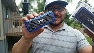 808 XS Bluetooth Wireless Speaker - Powerfull - New 2015