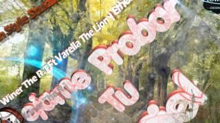 Dejame Probar Tu Piel - Winer The R.T. Ft Varella The Lion Y Ether -G (Prod.By Win Style Studios)