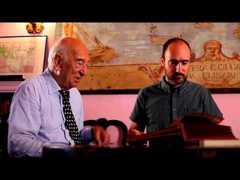 Clip 3 dal documentario 'Giuliano Montaldo - Quattro Volte Vent'anni'