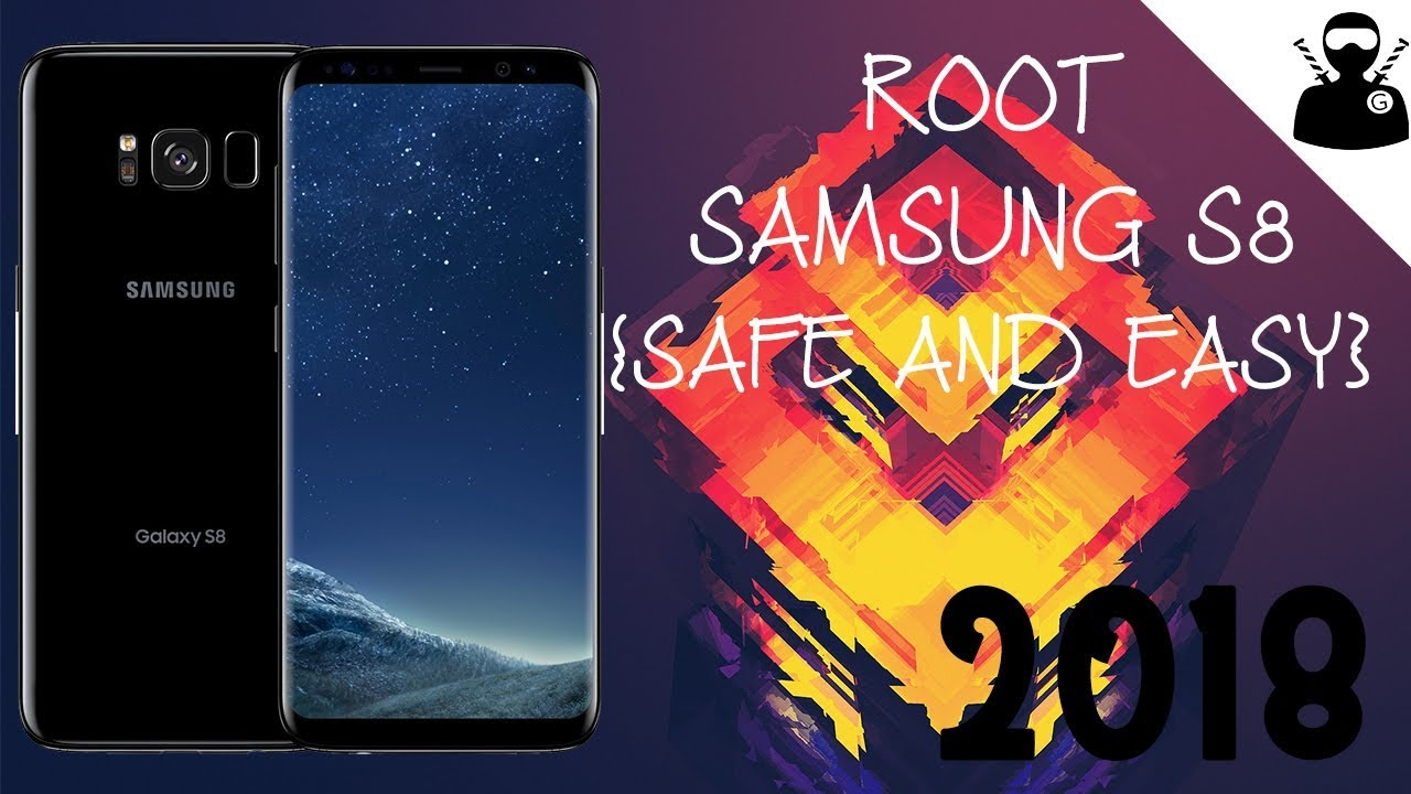 [HOW-TO] Flash TWRP and Root your S8!