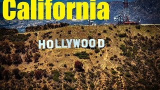 Top 10 AMAZING Facts about California | California History | 2017 | TheCoolFactShow EP67