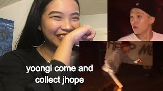 Download Cameron Philip - if bts run was dubbed REACTION