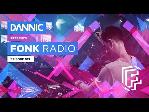 DANNIC Presents: Fonk Radio   FNKR183