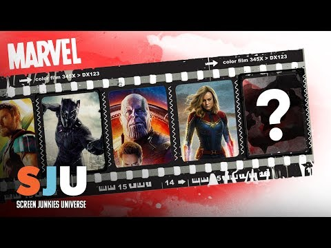 How The MCU Should End - SJU (FAN FRIDAY)