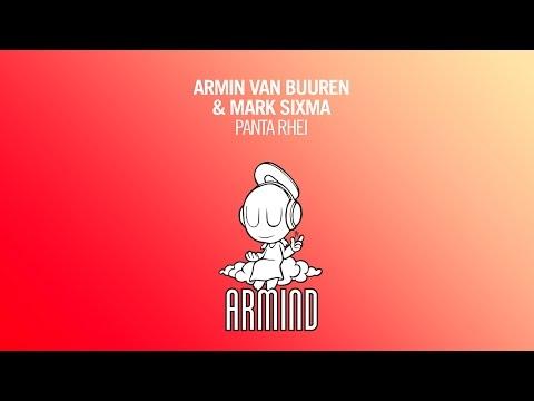 Armin van Buuren & Mark Sixma - Panta Rhei (Original Mix)