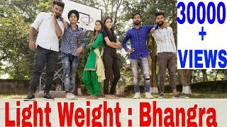 Light Weight Kulwinder Billa Bhangra MixSingh Latest Punjabi Songs 2018